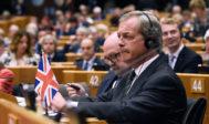 Nigel Farage approuve les taxes sur l'acier et l'aluminium de Donald Trump