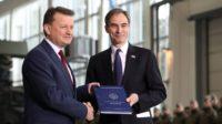 Système antimissile américain Patriot: la Pologne a signé le contrat de la première phase pour 4,75 milliards de dollars
