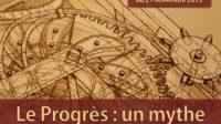 Abbé CHAUTARD (direction) Le Progrès: un mythe en question, revue Vue de haut N°23, 2018, 8 euros