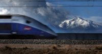 Politique ferroviaire: la «province» oubliée, la ligne nouvelle Montpellier-Perpignan sacrifiée malgré un axe pyrénéen surchargé
