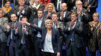 Refondation, rassemblement national, Bannon, épuration de JMLP: la thérapie psychanalytique de Marine Le Pen