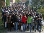 Sondage sur l'immigration clandestine: 78% des Européens favorables à un contrôle plus serré des frontières de l'UE