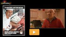 «Suivez le coq»: le réseau pour une viande certifiée NON halal!