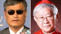 Le dissident Chen Guangcheng dénonce les négociations du Vatican avec la Chine communiste
