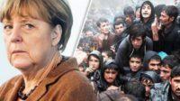 Finalement, les zones de non-droit existent bien en Allemagne – dixit Merkel