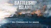 DRAME HISTORIQUE Battleship Island ♥