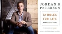 Jordan B Peterson explique comment des garçons peuvent devenir des auteurs de fusillade de masse – et pas question de «masculinité toxique»!