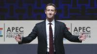 Le juge Facebook annonce à la presse qu'il «minimisera le mal» et «favorisera la qualité»
