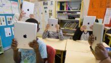 TICE à l'école: une mauvaise idée–l'apprentissage et la lecture sont plus efficaces dans les manuels scolaires que sur écran