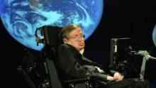 L'astrophysicien britannique athée Stephen Hawking est mort