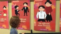 Une école primaire de Milan en Italie récuse les termes de «père» et «mère» pour ne pas blesser les homosexuels
