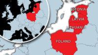 Les trois pays baltes s'opposeront aux sanctions contre la Pologne