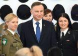 Le président polonais Andrzej Duda critique ceux qui mettent l'UE avant la souveraineté nationale