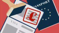 Royaume-Uni: 4 milliards de livres sterling de prestations sociales versées en un an aux immigrés de l'UE et de l'EEE