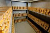 La Banque centrale turque vient de rapatrier ses réserves d'or depuis les Etats-Unis