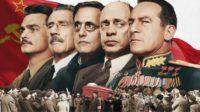 COMEDIE/DRAME HISTORIQUE La mort de Staline ♥♥♥