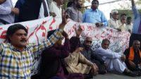 Au diocèse de Lahore, des cimetières catholiques sont expropriés et vendus à des constructeurs