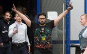 Narcisse roi: en marge du couple Macron-Trump, Jawad Hollande fait parler de lui