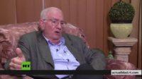 José Luis Rodriguez, ancien ministre de l'économie de Cuba: «Le socialisme n'est pas un régime failli»