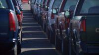 Environnement: aux Etats-Unis, l'EPA prône des normes de consommation et d'émissions moins sévères pour les voitures