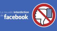Facebook punit un site d'information conservateur pour avoir critiqué la migration de masse