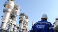 Une véritable bombe pour l'UE: la pression politique de la Russie via Gazprom. La Pologne accablée, l'Allemagne privilégiée