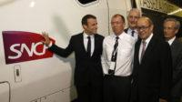 Parlementaires, SNCF: Macron tient ses promesses, Pétain moderne des réformes