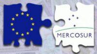 Le Mercosur et l'Union européenne «proches» d'un accord