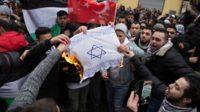 L'invasion, l'antisémitisme et le terrorisme servent au mondialisme à remodeler l'islam