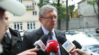L'ambassadeur de Russie en Pologne proteste contre la suppression des monuments à la gloire des «libérateurs» soviétiques