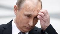 La Russie de Poutine, monstre militaire mais nain économique, déstabilisée par les sanctions, menacée de déclin