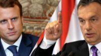 Macron galère, Orban triomphe: ça s'appelle la démocratie
