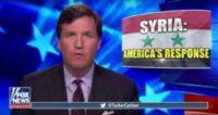 Assad accusé d'attaque au gaz à Douma: Trump entre l'hostilité russe et l'agressivité de l'establishment américain