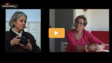 Un entretien exclusif de Viviane Lambert avec reinformation.tv: «Vincent va bien!»