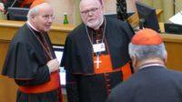 Sept évêques d'Allemagne se dressent contre l'accès à la communion du conjoint protestant dans un couple mixte