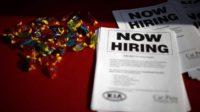 L'emploi affiche de meilleurs chiffres que prévu aux Etats-Unis