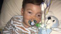 Le petit Alfie Evans menacé de mort à Liverpool: répression policière contre les voix opposées à son euthanasie
