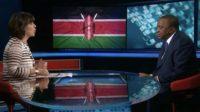 «Vous allez avoir des problèmes», réplique scandalisée une journaliste de CNN au président du Kenya qui lui explique que les «droits» des LGBT sont un non-sujet dans son pays