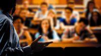 «Antiracisme»: à l'université George Washington aux Etats-Unis, un atelier sur le «privilège chrétien»