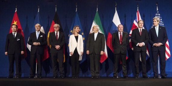 Accord Nucléaire Iranien Peste Trump Choléra Mondialiste