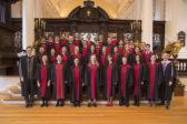 Affaire de chœur à Harvard: sexe, musique et Révolution