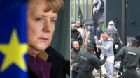 Racisme: le Conseil des droits de l'homme de l'ONU demande à l'Allemagne d'agir contre l'antisémitisme aggravé par les migrants