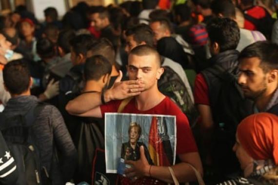 Allemagne regroupement familial islamistes radicaux cas exceptionnels