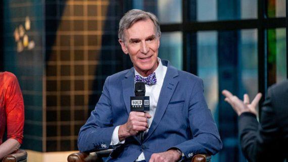 Bill Nye propose taxer gaz produits animaux