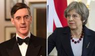 Jacob Rees-Mogg, leader des députés conservateurs pro-Brexit, se demande si le gouvernement de Theresa May veut vraiment quitter l'UE