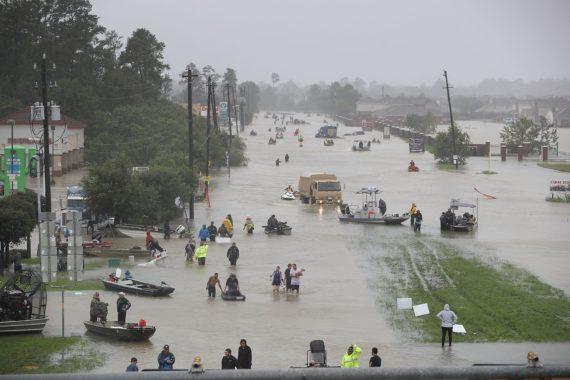 Climat Inondations stables Université Delft Académie européenne sciences