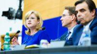 Les yeux doux? La Commission européenne propose de dépenser davantage pour l'Italie, moins pour la Pologne
