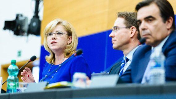 Commission européenne dépenser davantage Italie Pologne