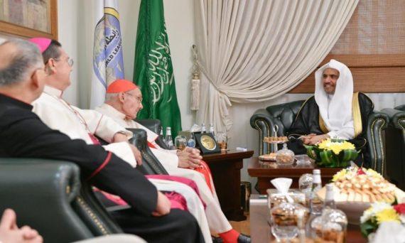 Construction églises Arabie saoudite fake news démenti