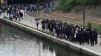 Evacuation des migrants clandestins à Paris: Hidalgo, destitution!
